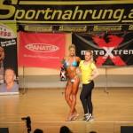 Julia Hilpert WFF Fitness